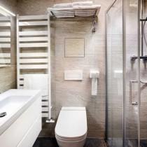 chalety mineralia toaleta