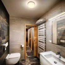 chalety mineralia kúpelňa