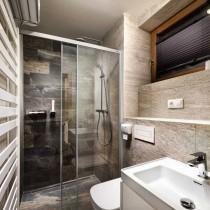 chaletymineralia kúpelňa
