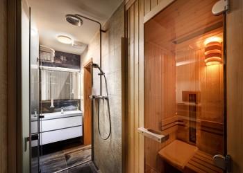 Užite si relax v súkromnej saune